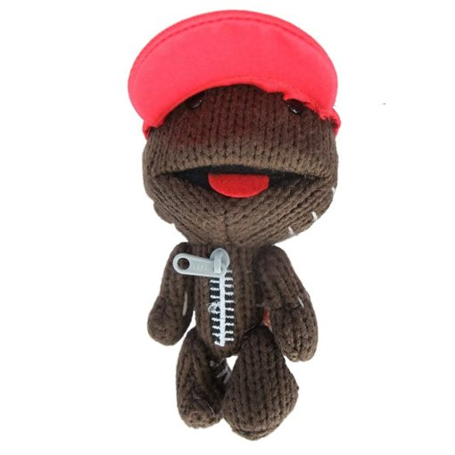 Little Big Planet 2 Sackboy Plush Toy