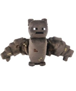 Minecraft Brown Bat Plush Toy