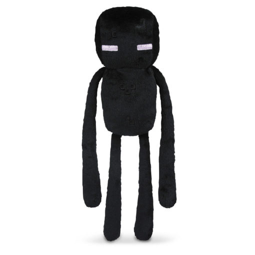 Minecraft Enderman Plush Toy