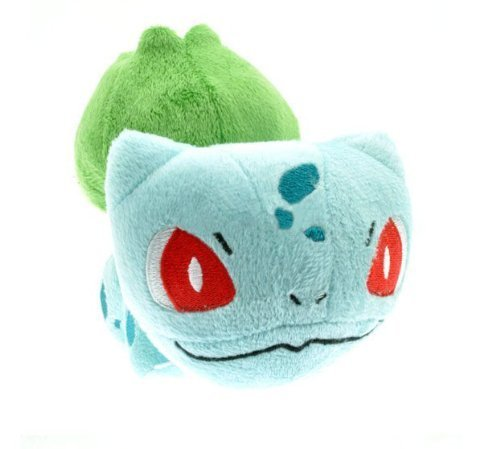Pokemon Bulbasaur Plush Toy