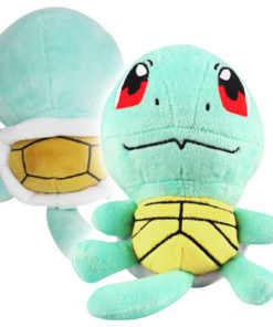 Pokemon Squirtle Plush Toy