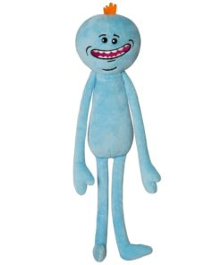 Rick and Morty Happy Meeseeks Plush Toy