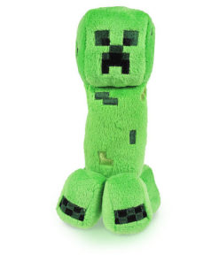 Minecraft Creeper Plush Toy