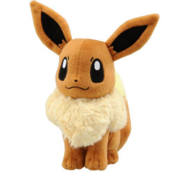 Pokemon Eevee Plush Toy