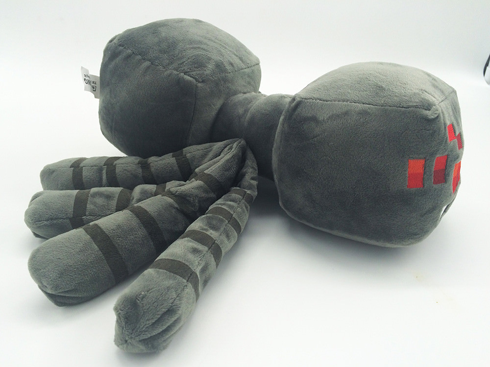 Minecraft Spider 30cm Plush Toy (Large)