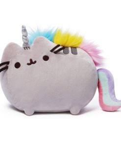 Pusheen Pusheenicorn Unicorn Plush Soft Toy