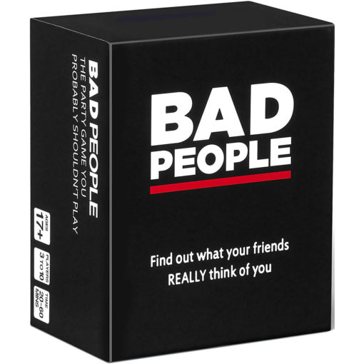 Bad People Game