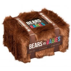 Bears vs Babies Card Game