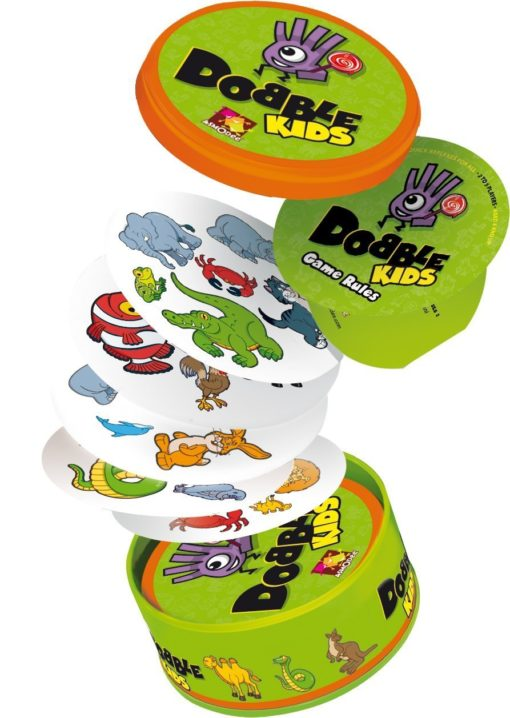 Dobble Card Game Kids Edition