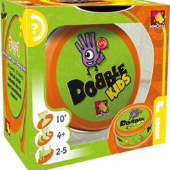 Dobble Cards Game - Kids Edition