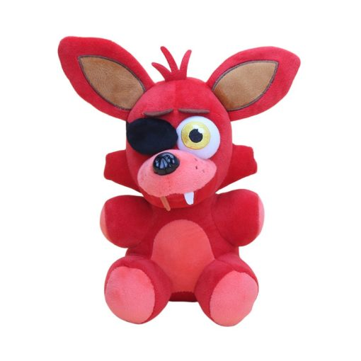 Five Nights at Freddys - Foxy Plush