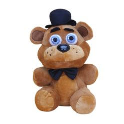 Five Nights at Freddy's - Freddy Plush Toy