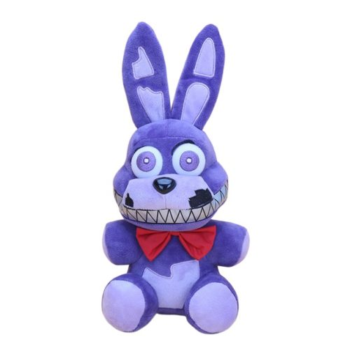 Five Nights at Freddy's - Nightmare Bonnie Plush Toy
