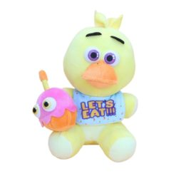 Five Nights at Freddy's - Chica Plush Toy