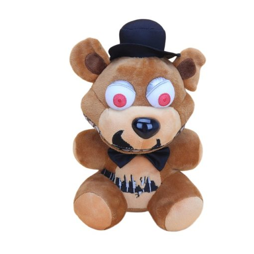 Five Nights at Freddy's - Nightmare Freddy Plush Toy