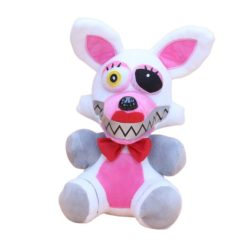 Five Nights at Freddy's - Nightmare Mangle Plush Toy
