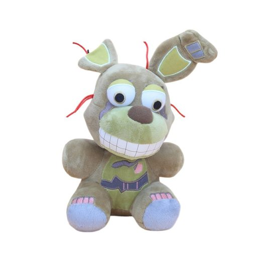 Five Nights at Freddy's - Springtrap Plush Toy