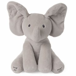 GUND Flappy the Elephant Animated Toy