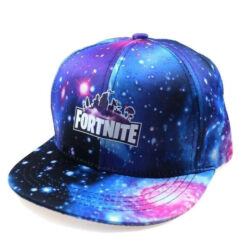Fortnite Snapback Baseball Cap