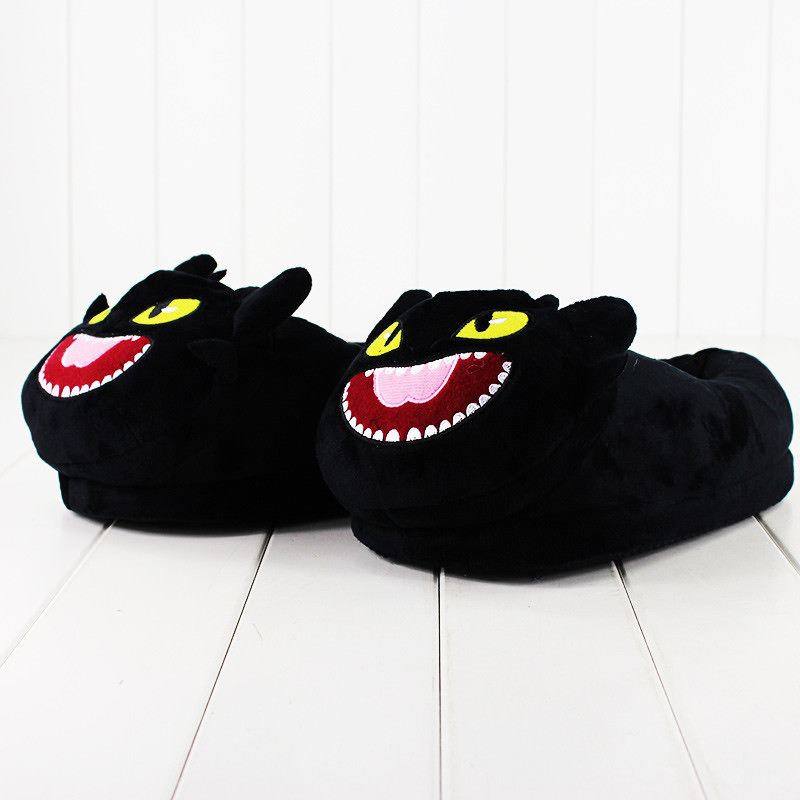 toothless how to train your dragon plush
