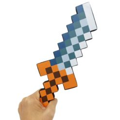 Minecraft Foam Dagger Sword