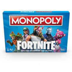 Monopoly Fornite Edition