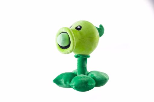 Peashooter 30cm Plush Toy
