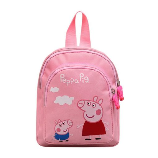 Peppa Pig Small Bag Pink