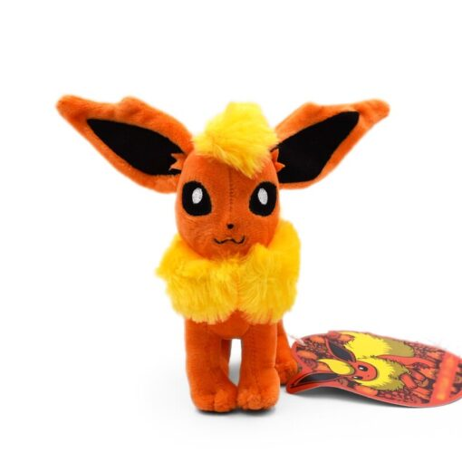 Pokemon Flareon Plush Toy