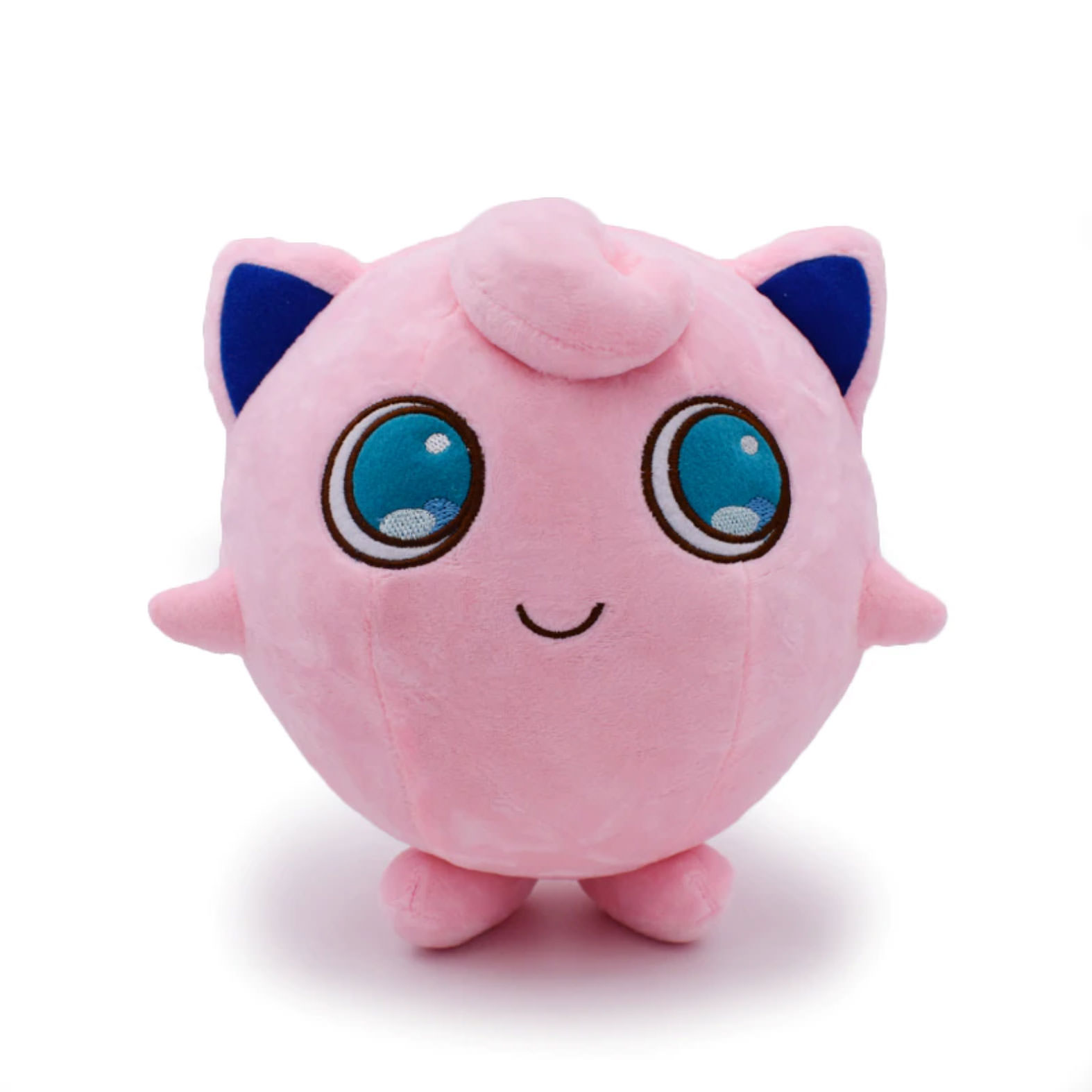 "Pokemon Jigglypuff 6"" Plush Toy - GeekSwag"