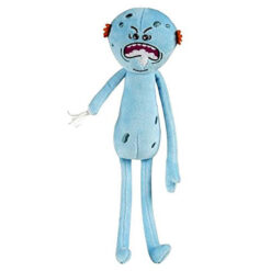 Rick and Morty Angry Meeseeks Plush