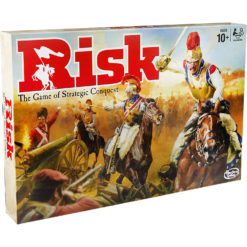 Risk Strategy Game