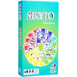 SKYJO Card Game