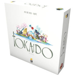 Tokaido Game