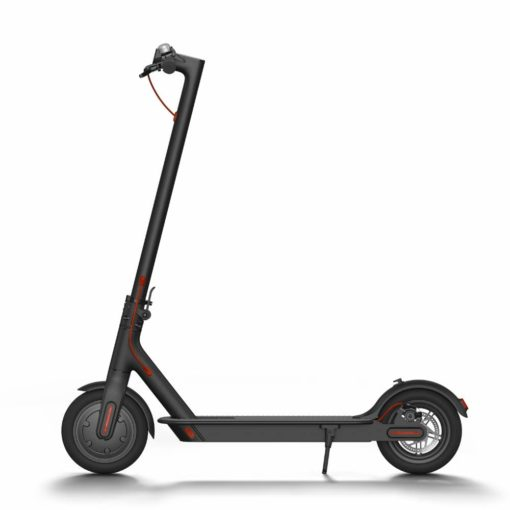 Xiaomi Mi M365 Electric Scooter Black - UK Model